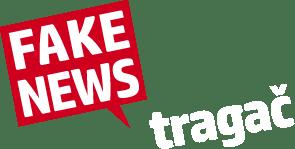 Fakenews tragac logo